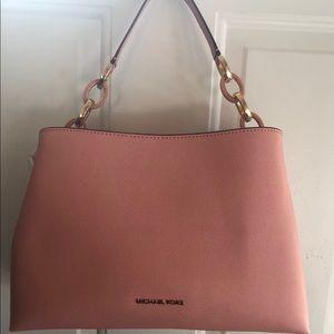 NWT Large Portia Michael Kors Handbag